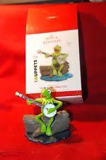 muppet ornaments ebay
