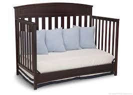 Bloom Alma Urban Mini Crib by 4 In 1 Crib Delta Cribs Decoration