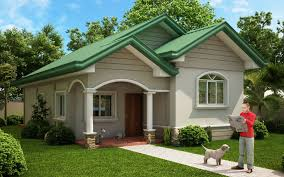 Build Dream Home Beautiful Small House Plan Build On 90 Sq M Kosip Home Decor