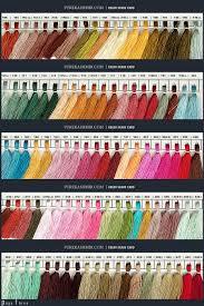Color Shade by Color Shade Card U2013 Purekashmir Com