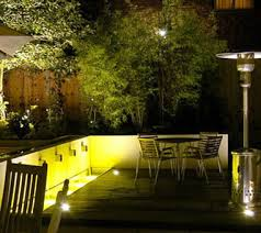 Garden Patio Lighting Garden Lighting Hertfordshire Driveways Ltd