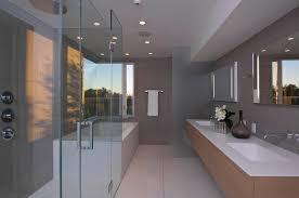 Modern Homes Bathrooms Impressive Modern Home In California