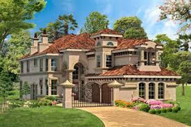 mediterranean style home plans 7 2 storey house plans mediterranean style ancient house
