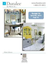 home interior catalog 2015 as seen in duralee