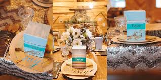 rustic winter celebration momental designsmomental designs
