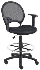 Computer Desk Posture Office Chairs Office Chairs Without Wheels And Arms Chair