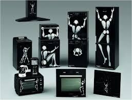 appareil en cuisine appareils électroménagers l dans la cuisine équipée