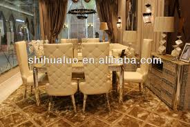 elegant latest dining table designs pictures on interior design