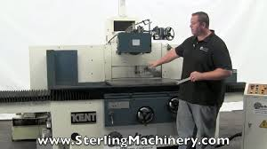 magnetic table for surface grinder machinery videos of dealer machine tools showing used lathe milling