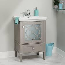 Turquoise Vanity Table House Of Hampton Peacehaven 24