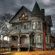 13 chilling real life haunted house stories eerie pinterest