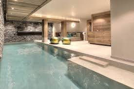 chalet 5 chambres à louer chalet luxe 5 chambres piscine vue mont blanc chalets à louer