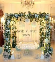 Decoration Ideas For Naming Ceremony 7 Best Cradle Cermony Images On Pinterest Ceremony Decorations