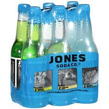 Jones Thanksgiving Soda Dot Com Box Test 4567 Only Walmart Com