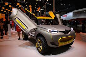 renault small renault considering mini suv and mpv for india