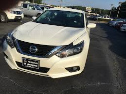 new 2018 nissan altima for sale in lagrange ga vin