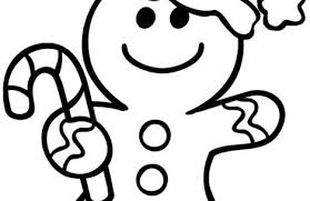 gingerbreadman coloring page gingerbread man coloring pages just colorings