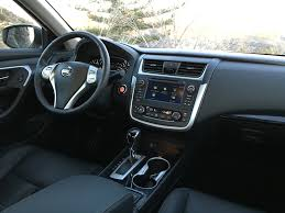 nissan teana 2016 interior 2016 nissan altima sl review us quick drive caradvice