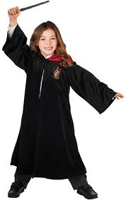 child deluxe hermione granger costume jokers masquerade
