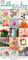 15 adorable mother u0027s day gift ideas from kids best christmas