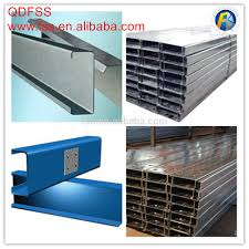 prefab steel structures light steel structure steel billboard