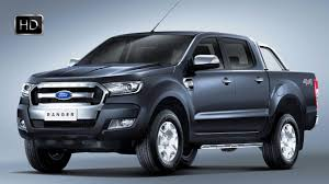 Ford Ranger Truck Seats - 2016 ford ranger pickup truck exterior u0026 interior design hd youtube