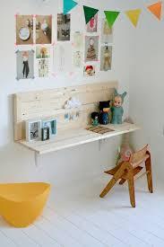 fabriquer un bureau enfant le bureau des enfants des idées zalinka pour organiser et