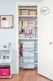 Closetmaid Ideas For Small Closets A New Dad Beams With Pride Over His Nifty Nursery Ideas