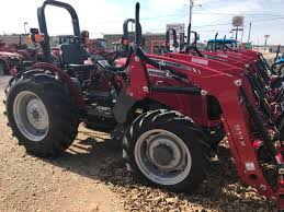 2016 massey ferguson 2604h for sale in athens al haney