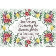 60th wedding anniversary poems 60th wedding anniversary poems