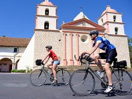 santa barbara u0026 ojai bike tours backroads