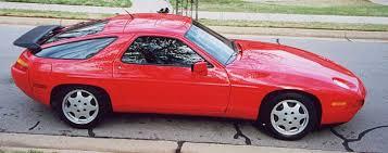 1990 porsche 928 gt design 90