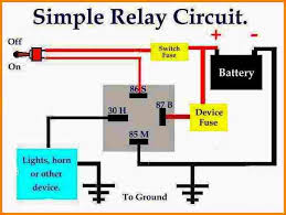 terrific wiring diagram for a 5 pin relay photos best image wire