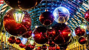 Christmas Central Home Decor World U0027s Most Spectacular Xmas Decorations Cnn