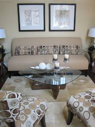 glass coffee table decor captivating coffee table decorations glass table best images about