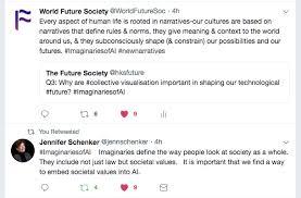 Seeking Yorumlar World Future Society Sayfa