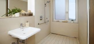barrierefreies badezimmer badezimmer ohne barrieren behinderten altersgerecht
