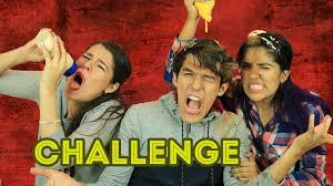 Challenge Reto Cómelo O Usalo Challenge Reto Polinesio Los Polinesios