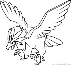 pokemon coloring pages gallade braviary pokemon coloring page free pokémon coloring pages