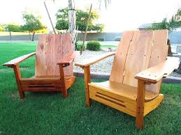 adirondack chairs wood red u2014 home ideas collection learn more