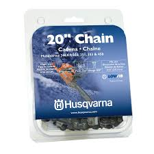 shop chainsaw chains at lowes com
