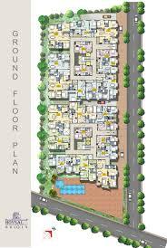 Sobha Jasmine Floor Plan Bangalore Properties September 2011