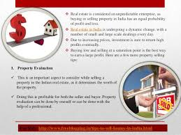 10 tips to sell homes in india
