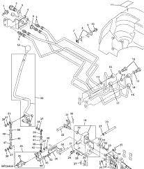 john deere gator 6x4 wiring schematic wiring diagram
