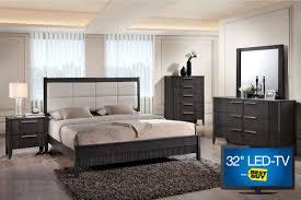bedroom set with tv descargas mundiales com epic steals belair queen bedroom set with 32 led tv save 650 now 1499 99