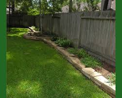 landscape edging for rocks garden edging how to do it like a pro