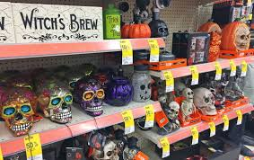 Halloween Clearance Decorations Walgreens Halloween Decorations Themontecristos Com