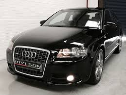 audi a3 2 0 t fsi s line special line 3dr manual for sale in