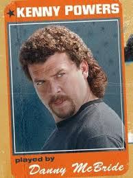 Kenny Backyard Baseball Meet Baseball U0027s Newest Bad Boy Hbo U0027s Kenny Powers Arts Smile