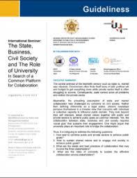 Palawa Ugm Publikasi Jurusan Manajemen Dan Kebijakan Publik Ugm